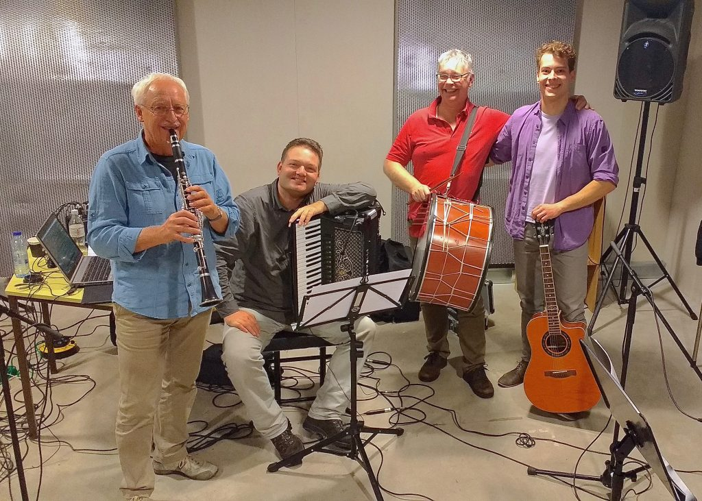 Jan Wollring Kvartetten